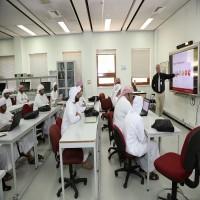 12 ألف طالب يلتحقون بالدراسة الصيفية في كليات التقنية العليا