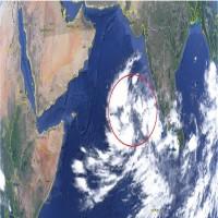 سفارة الدولة في مسقط تنصح المواطنين بالحذر من إعصار لبان