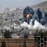سوريا.. النظام يقصف إدلب وتركيا تحشد على الحدود