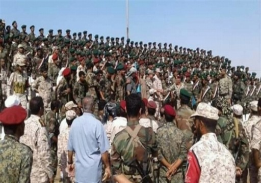 الحكومة اليمنية تتهم الإمارات بإرسال جنود انفصاليين إلى سقطرى