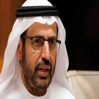 النعيمي يتوعد إيران برد قوي على صواريخ الحوثي على السعودية