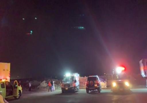 إصابة 39 عاملا بحادث تسرب غاز بمصنع في السعودية