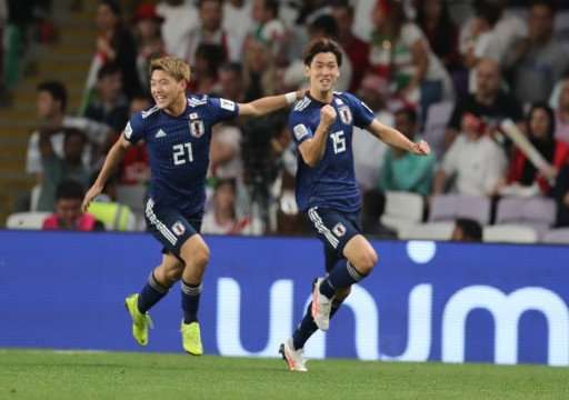 اليابان تهزم إيران وتصعد إلى نهائي كأس آسيا2019