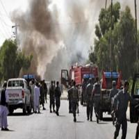 أفغانستان.. مقتل 14 شخصًا في تفجير استهدف تجمعًا انتخابيًا