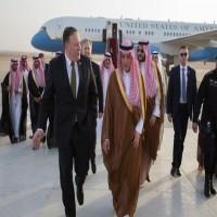 الولايات المتحدة  تدعو الرياض لحل الأزمة الخليجية في أسرع وقت ممكن