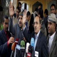 رويترز: مفاوضات سرية بين السعودية والحوثيين في مسقط دون علم الحكومة اليمنية
