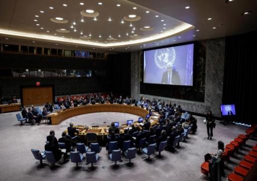 غريفيث لـ مجلس الأمن: الحديدة هي البوابة المحورية للسلام في اليمن