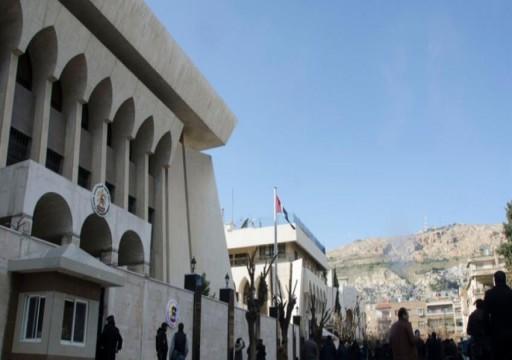 صحيفة لبنانية تصف إعادة فتح سفارة الإمارات في سوريا بـعودة المهزومين