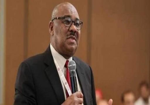 السودان يتلقى نصف الدعم الذي تعهدت به السعودية والإمارات