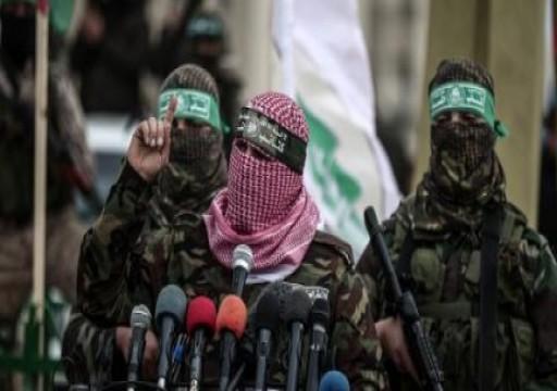 القسام تعلن نتائج التحقيقات في عملية تسلل فرق عسكرية إسرائيلية إلى غزة