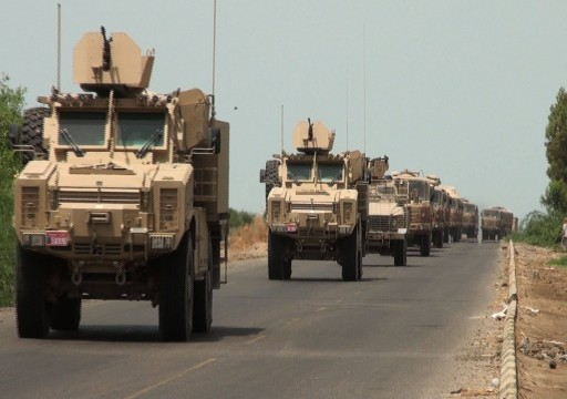 الأطراف اليمنية تتبادل الاتهامات بشأن تنفيذ اتفاق السويد بشأن الحديدة