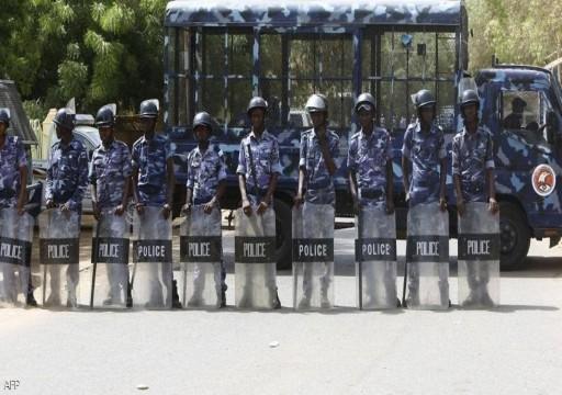 """قوات الأمن السودانية تشتبك مع """"خلية إرهابية"""" في الخرطوم"""