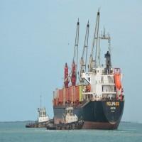 اعتراض قارب للأمم المتحدة قبالة سواحل الحديدة غربي اليمن