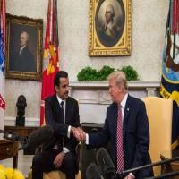"""""""فورين بوليسي"""": هل من علاقة بين المواجهة مع إيران وتحول موقف ترامب من قطر؟"""