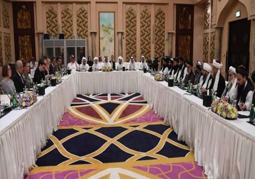 لقاء إيجابي في الدوحة يجمع نائب زعيم طالبان والممثل الأممي
