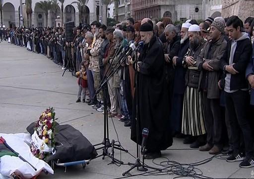 ليبيون يتهمون أبوظبي بارتكاب مجزرة في طرابلس