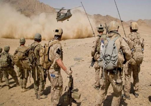 سي إن إن : أمريكا ترسل 500 جندي إلى السعودية قريباً