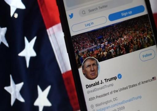 بسبب إيقاف حساباته.. ترامب يلاحق فيسبوك وتويتر وغوغل قضائياً