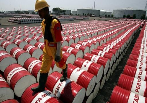 خام برنت يتراجع 3% مع مخاوف من انهيار الطلب العالمي