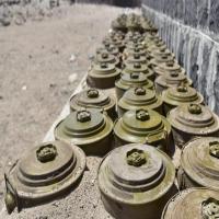اليمن يحتاج 8 سنوات ليتخلص من ألغام الحوثي