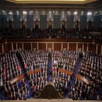 الكونغرس يبت قريبا بتخفيض معونة الفلسطينيين