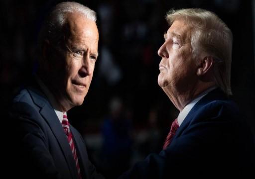 """واشنطن بوست: بايدن يفاقم خطأ ترامب في صفقات الأسلحة مع نظام أبوظبي """"المارق"""""""