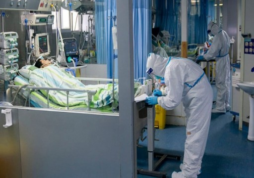 ارتفاع عدد المصابين بـ'كورونا' في الدولة إلى 45 حالة