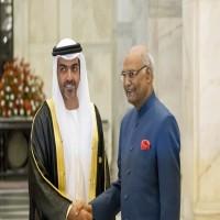 ماذا تعرف عن العلاقات الاستراتيجية الإماراتية الهندية ؟