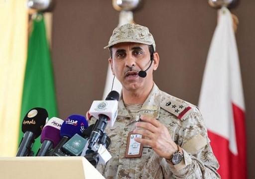 متحدث درع الجزيرة: التدريب لتعزيز التعاون الخليجي