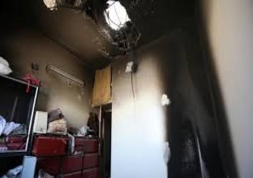 منظمة حظر الأسلحة: مادة كيماوية سامة استخدمت في هجوم دوما السورية