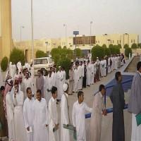 ارتفاع معدل البطالة بين السعوديين إلى 12.9 % في الربع الأول 2018