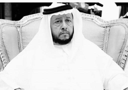 شؤون الرئاسة تعلن موعد صلاة الجنازة على سلطان بن زايد