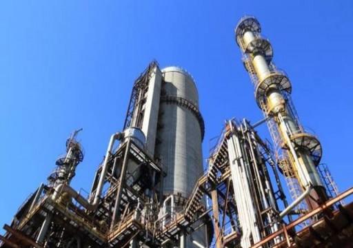 الإمارات تصبح سادس أكبر احتياطي نفطي في العالم