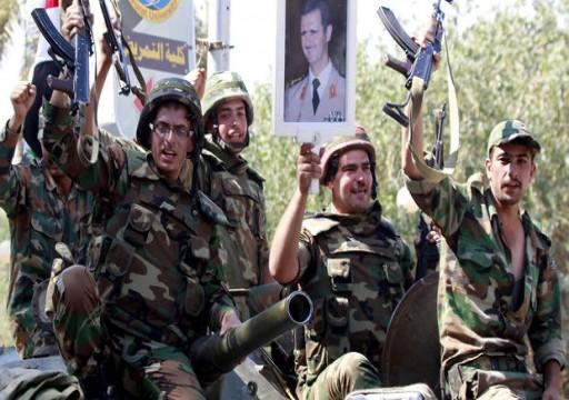 إيران تتعهد بإبقاء قوات لها في سوريا رغم تهديدات إسرائيل
