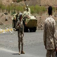 """متحدث """"صالح"""": دول خليجية تزود الحوثي بالسلاح"""