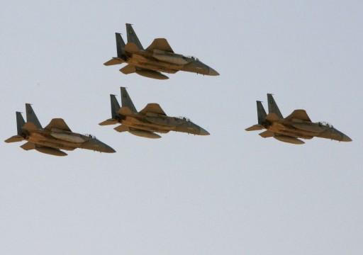 السعودية تضرب لأول مرة القوات الموالية لأبوظبي في عدن