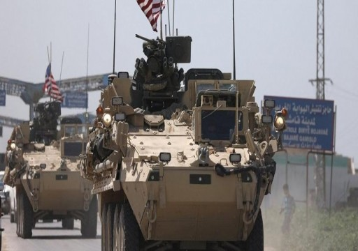 الغارديان: وفد عسكري إماراتي يلتقي الأكراد الانفصاليين في منبج