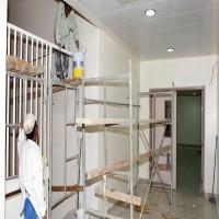 «البنية التحتية» تجري صيانة وإضافات لـ 24 مدرسة حكومية