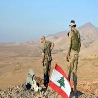 الجيش اللبناني: مقتل 8 مسلحين بينهم تاجر مخدرات قرب الحدود السورية