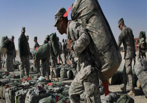 واشنطن تنشئ قاعدتين عسكريتين غربي العراق