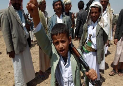 الشيوخ الأمريكي يحتج على قرار استبعاد السعودية من قائمة دول تجنيد الأطفال