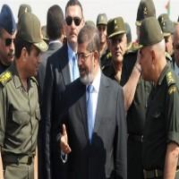 قائد الانقلاب: لن يكون للإخوان دور في مصر ما دمت بالسلطة