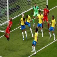 بلجيكا تُطيح بالبرازيل وتحجز مكانها في المربع الذهبي