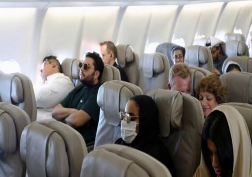 السعودية تعلق رحلات الطيران الداخلي والحافلات والقطارات 14 يوماً