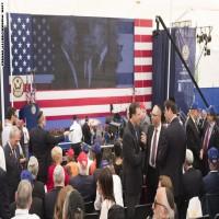 أمريكا تفتتح رسمياً سفارتها في القدس المحتلة وسط غضب فلسطيني