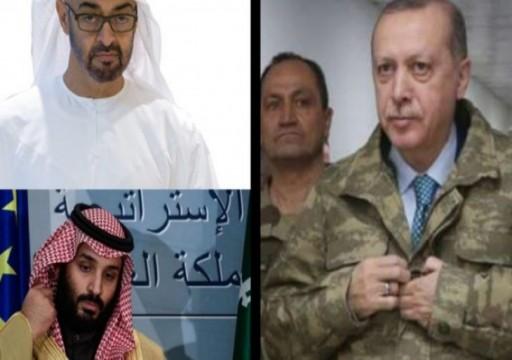 المونيتور: روسيا تريد جر السعودية والإمارات إلى سوريا لمواجهة تركيا