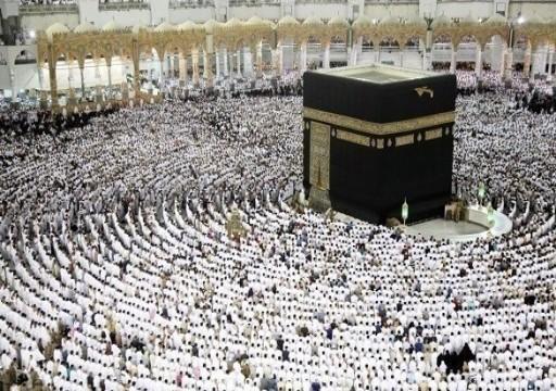 الإمارات تؤيد قرار السعودية تعليق تأشيرات العمرة موقتاً