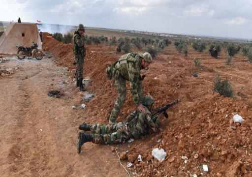 عبد الخالق عبدالله يتهم تركيا بمحاولة احتلال سوريا
