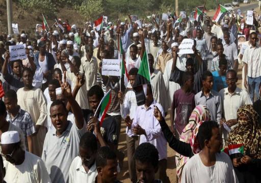 المعارضة السودانية تتوقع الاتفاق على مجلس انتقالي جديد