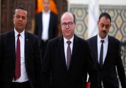 تونس.. الفخفاخ يعلن تشكيلة حكومته بعد عرضها على الرئيس